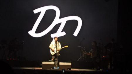 Dani Fernández_ EnElVértice
