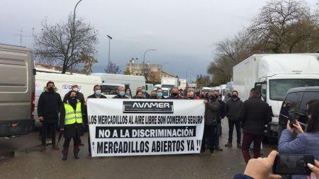 Vendedores ambulantes Castilla La Mancha_EnElVértice